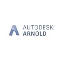 logo arnold render