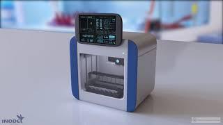 Video trattamento DNA per Istituto Helvetico Sanders