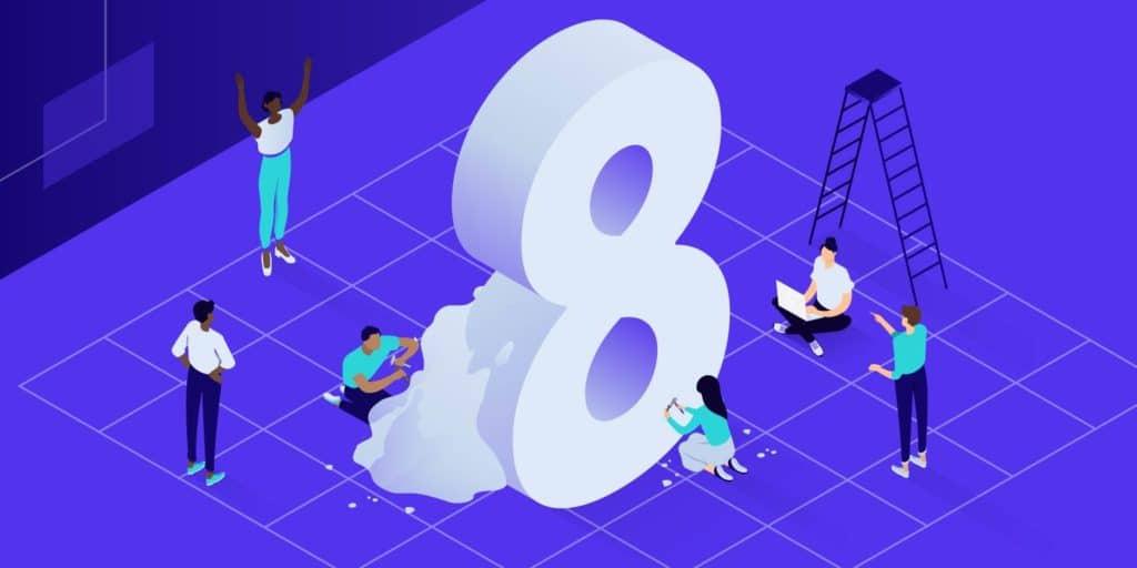 PHP8: importanti novità