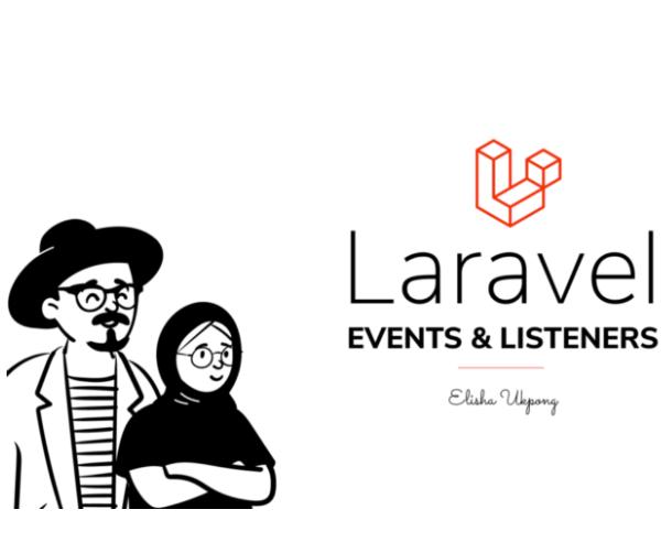 Eventi & listeners in Laravel